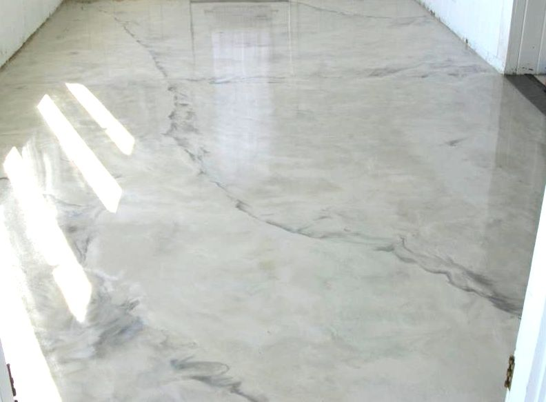 Metallic pearl quicksilver basement pinterest pearls for Decorative flooring ideas
