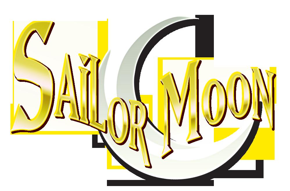 Sailor Moon Logo Google Search Sailor Moon Moon Logo Sailor Logo