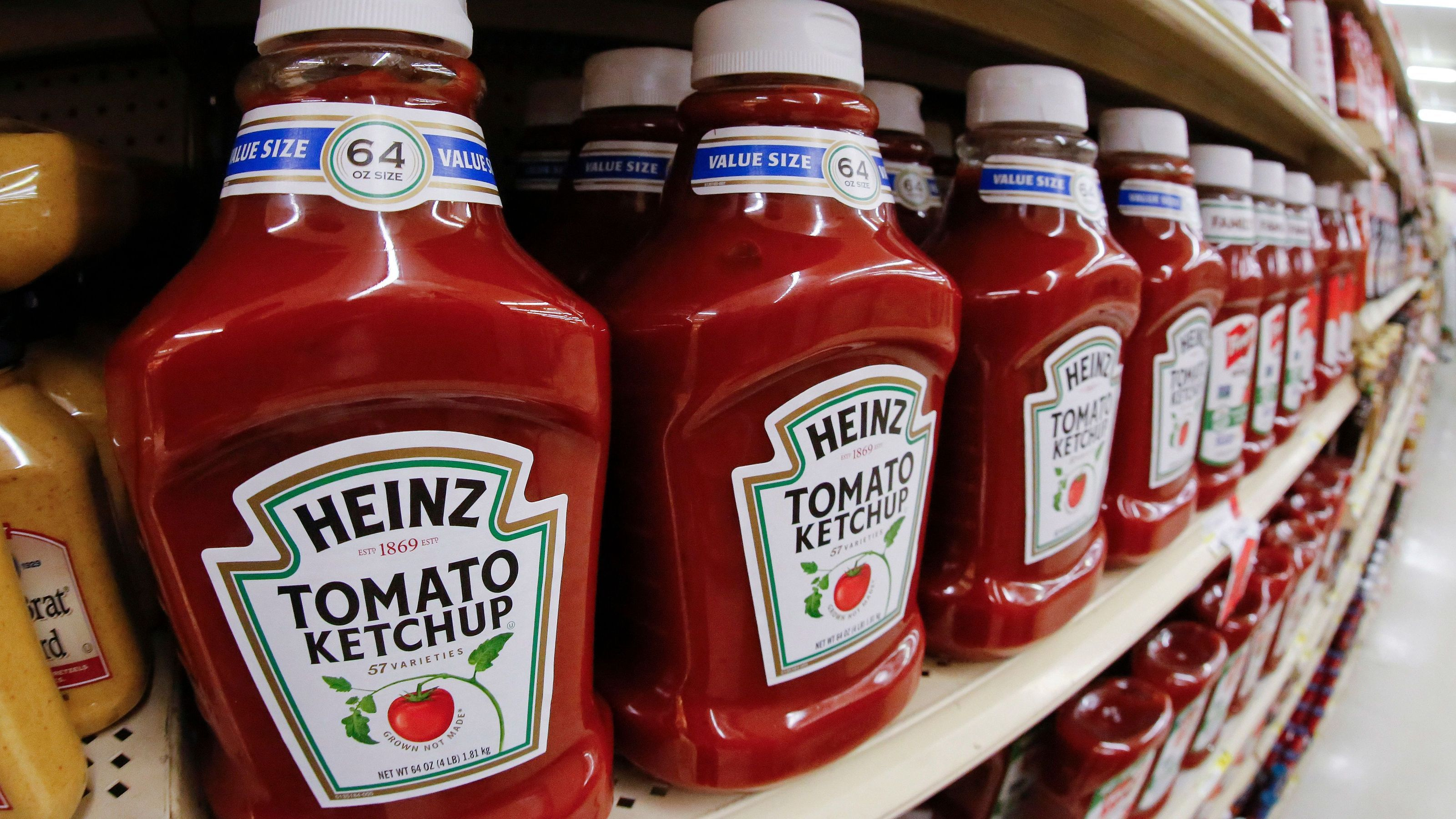 Heinz To Give Away Ketchup Caviar As Part Of Sweepstakes For Valen Heinz Day Ketchup Kraft Heinz Prime Rib Roast