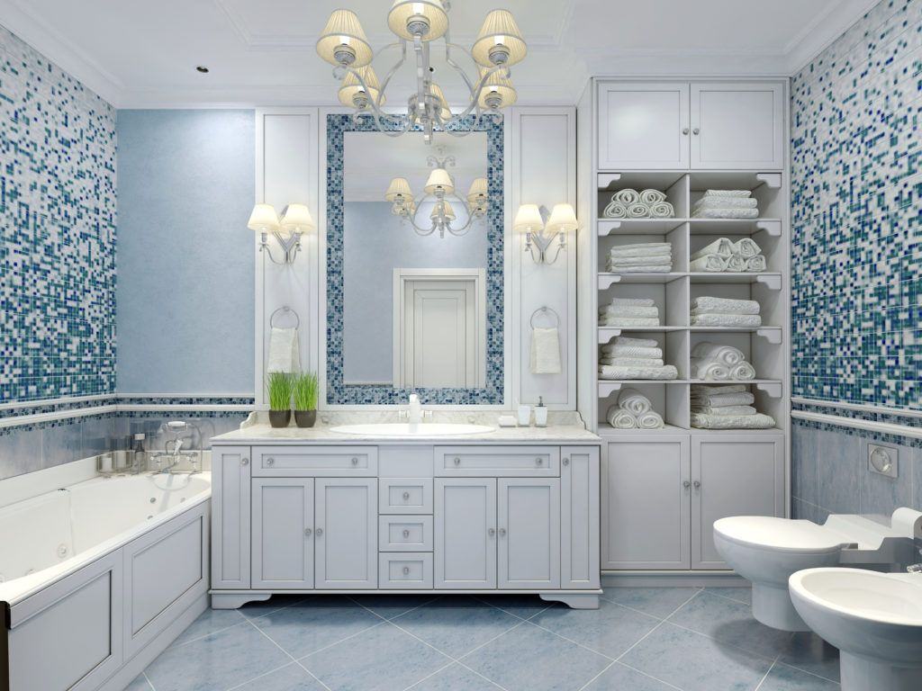 Bathroom Design Period Styles - Triangle Re-Bath Expert ...