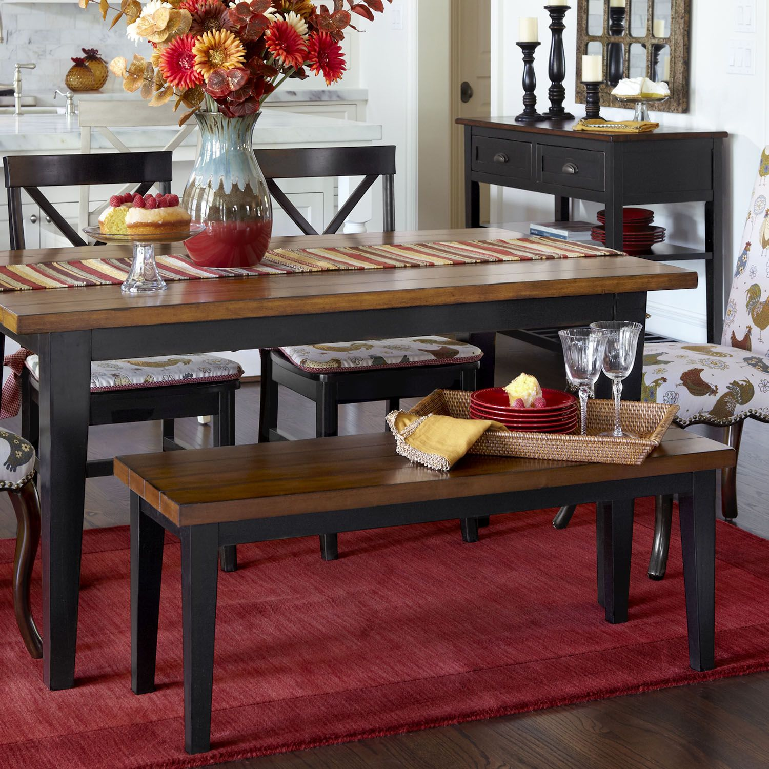 Eastwood Dining Room Collection At Pier 1 Home Decor Furniture