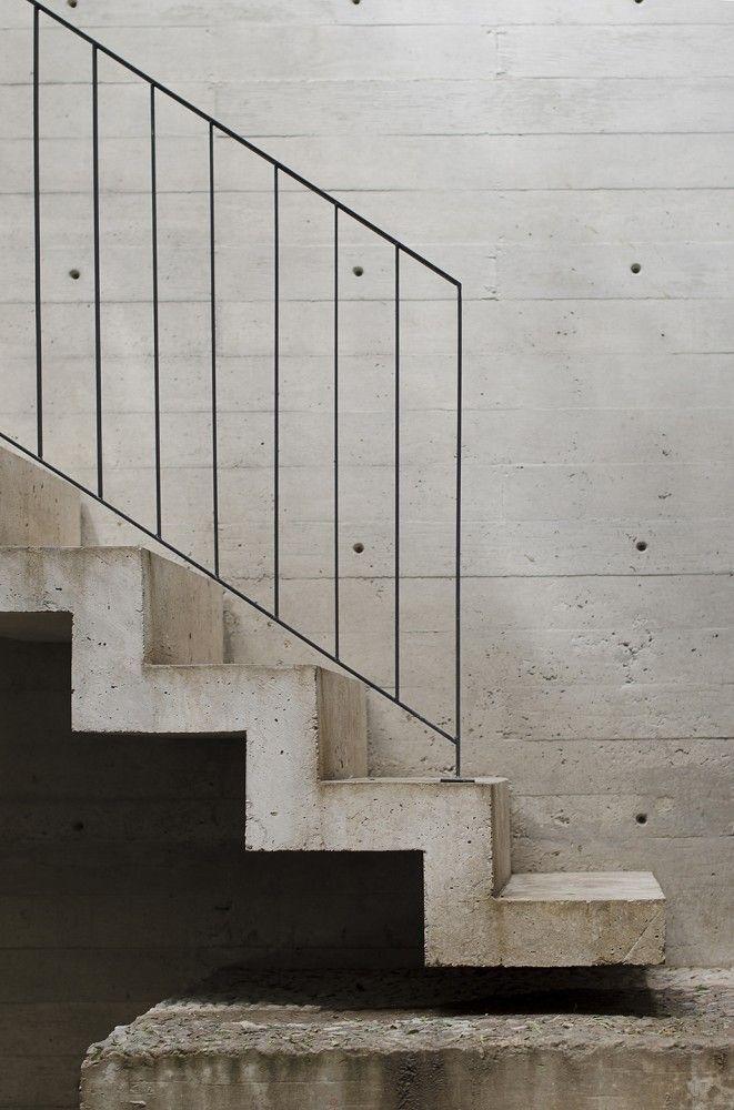 Casa BC / 3ARCH #minimalisthomedecor