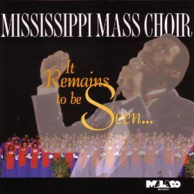 Mississippi Mass Choir Your Grace And Mercy Google Search
