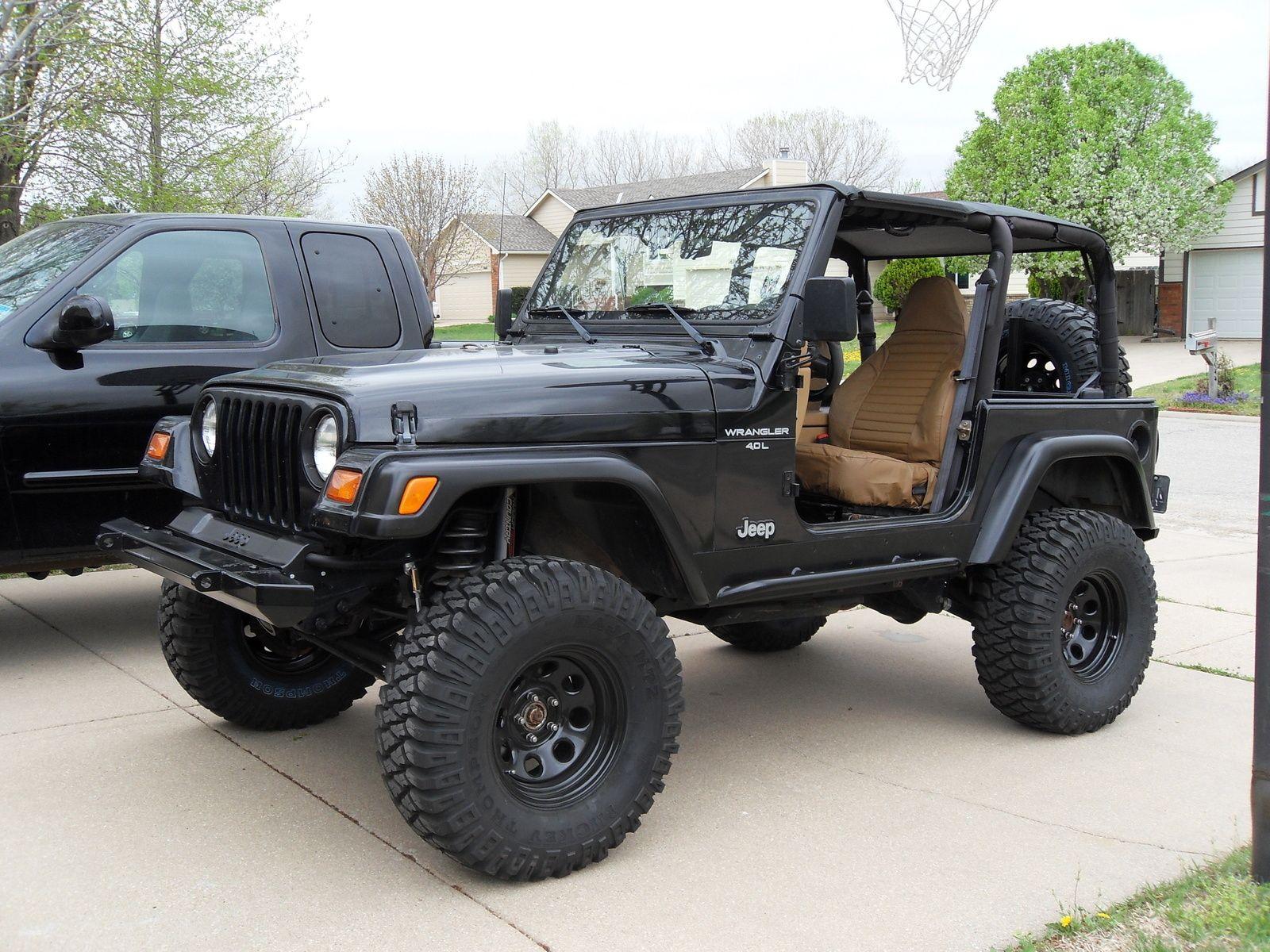 1998 Jeep Wrangler Pictures Cargurus 1998 Jeep Wrangler