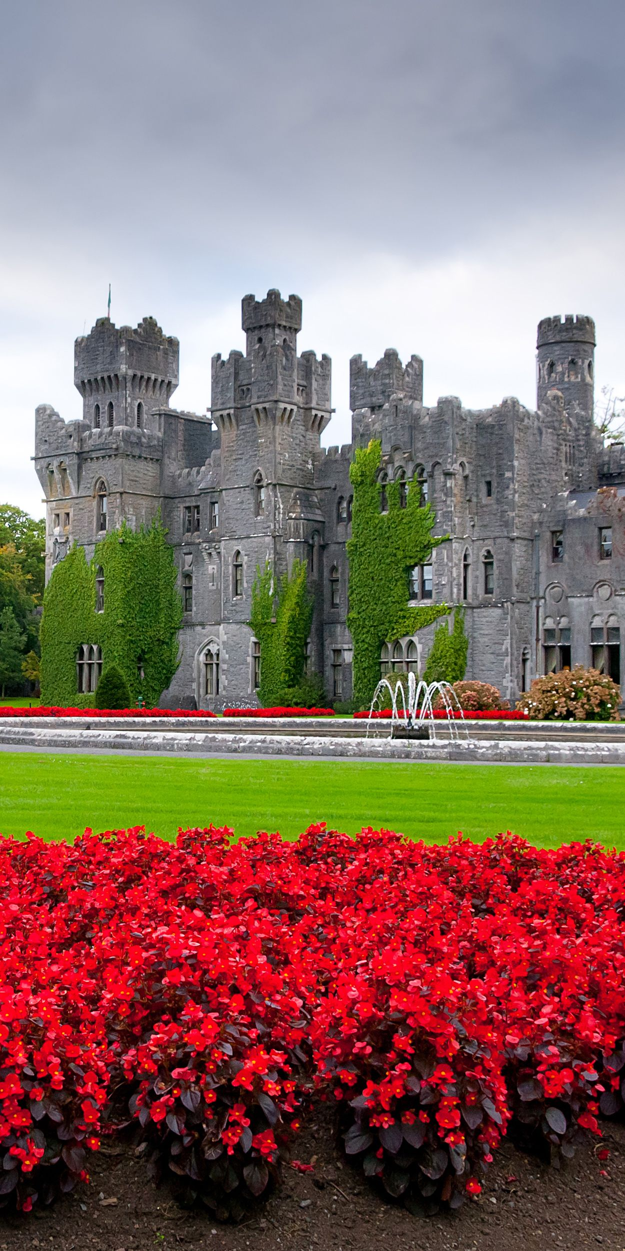 Most Beautiful Villages In Europe Ireland Castles And Eurotrip - 15 amazing castles of ireland