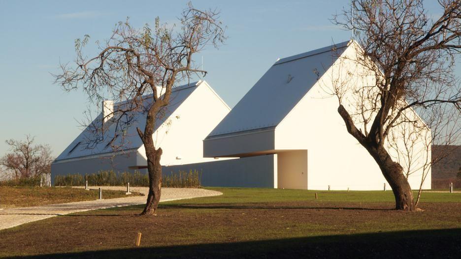 Farma Majorsági, Balaton-felvidék | Archinfo.sk
