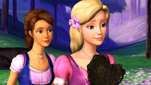 Liana And Alexa Filmes Da Barbie Series E Filmes Filmes