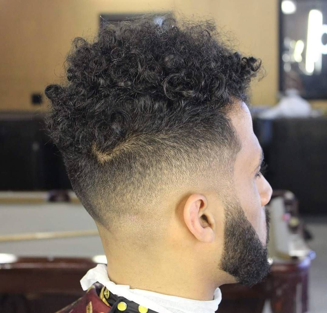 Awesome 90 Creative Taper Fade Afro Haircuts   Keep It Simple