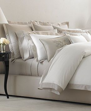Ralph Lauren Langdon Border Collection Bedding Collections Bed Bath Macy S