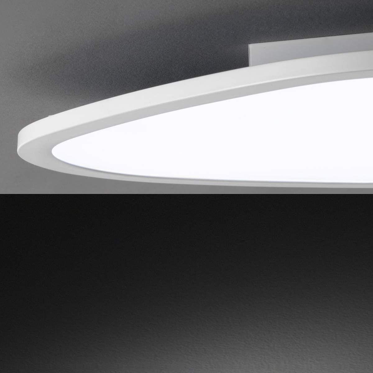 Moderne Deckenleuchte Hira Von Fischer Honsel Weiss Led Deckenlampen Deckenlampe Und Lampen