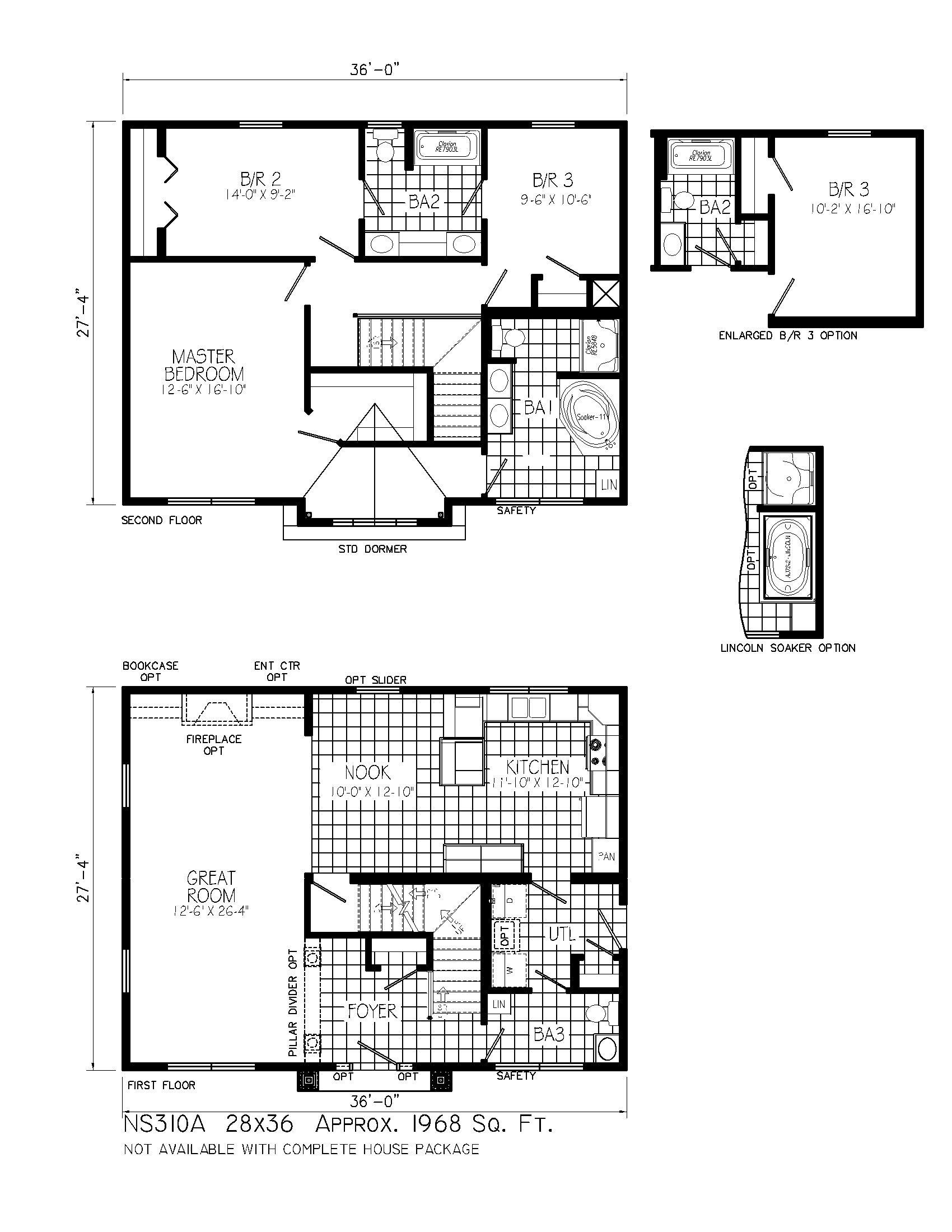 Best Metal Barndominium Floor Plans With