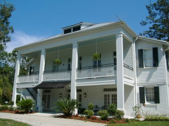 Annadeles Plantation Great Place To Eat In Covington La Travel