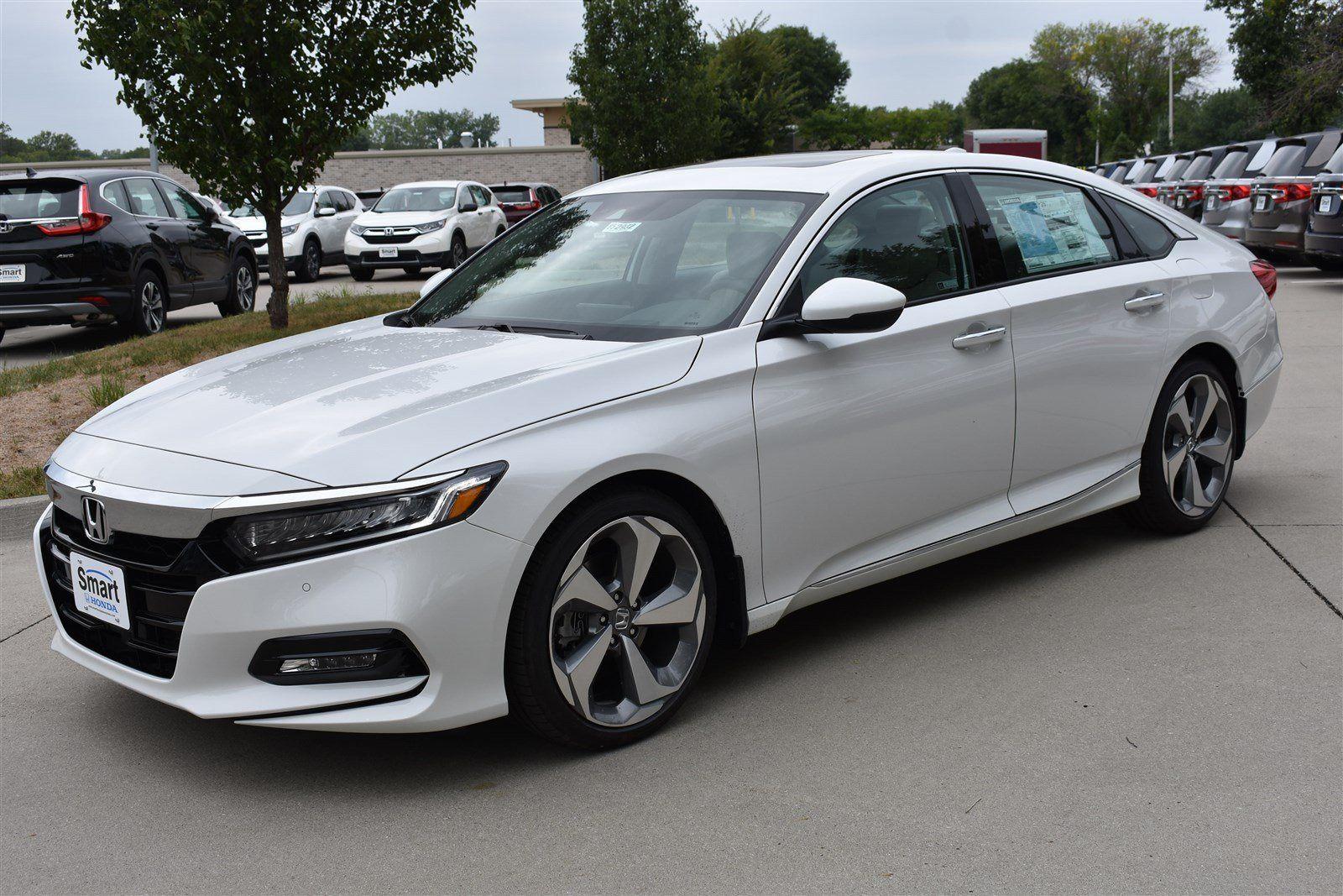 Honda Accord 2019 Sedan Check more at http//www.newcars