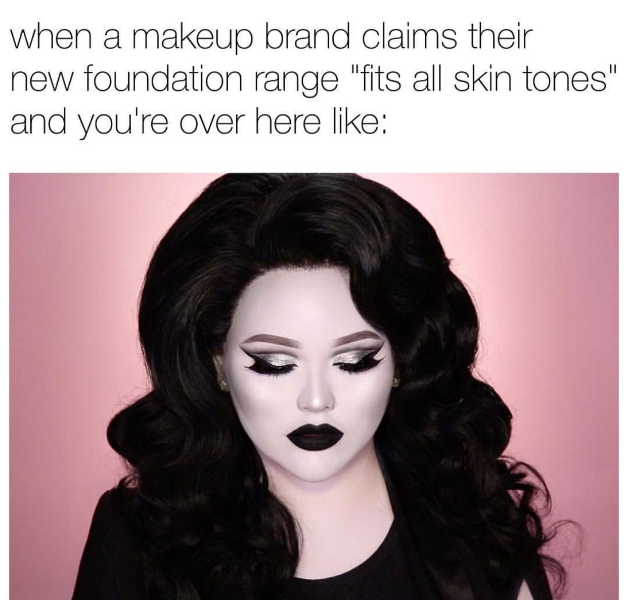 Pinterest jaelynstlewis shenanigansrealizations pinterest makeup struggles every latina has experienced we are mit baditri Image collections