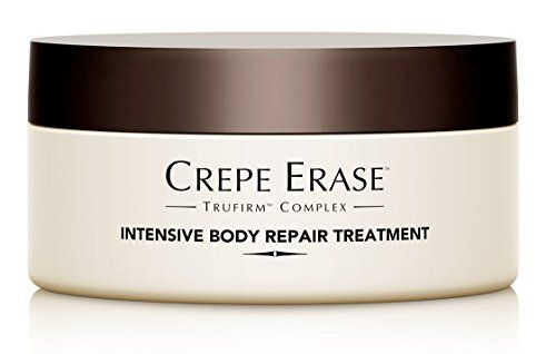 Crepe Erase Intensive Body Repair Treatment Smoothing Moisturizer Infused With Trufirm Complex Sh Skin Care Treatments Fragrance Free Products Skin Care