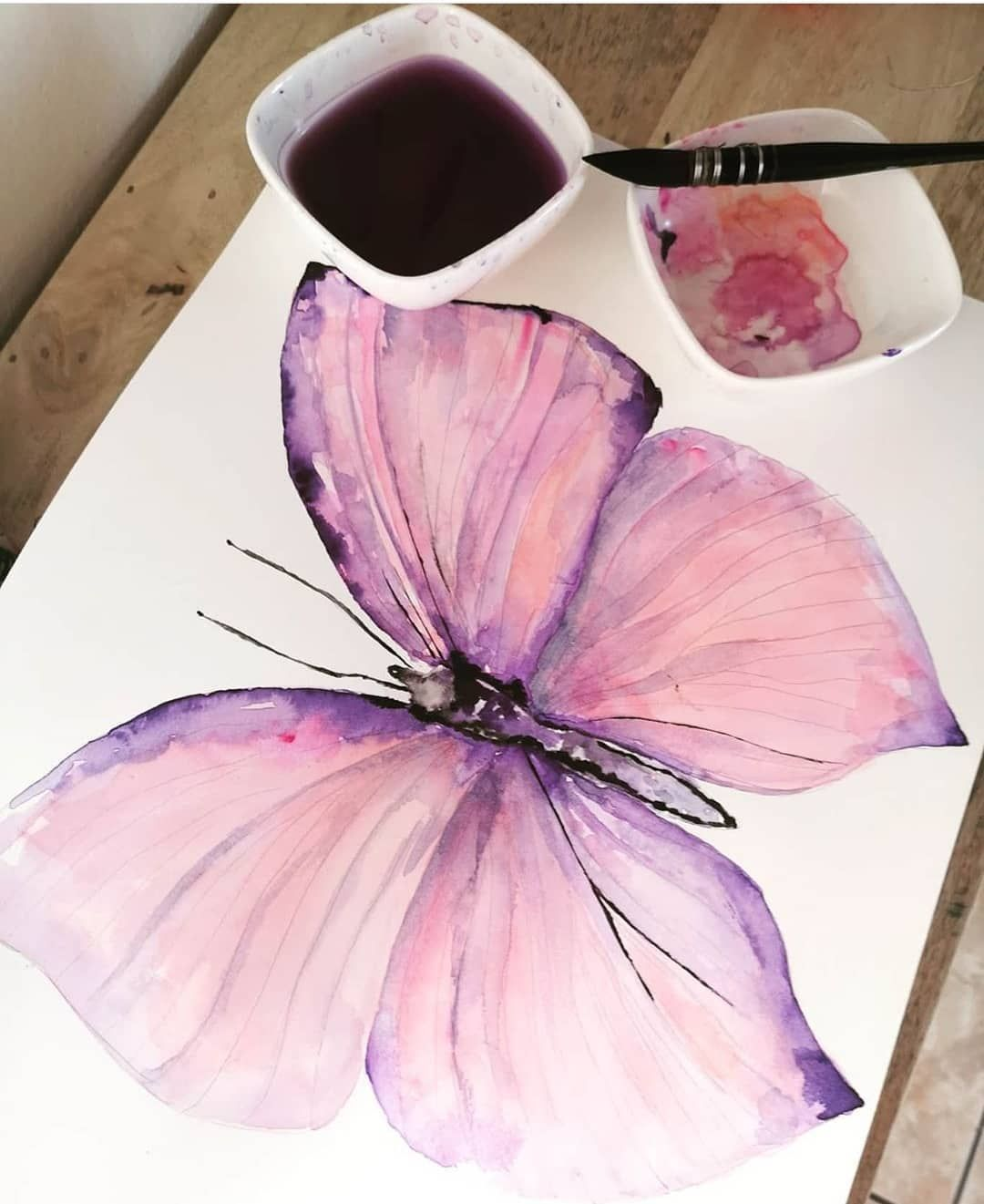 #aquarelle #peinture #watercolortime #watercoloring #aquarellepainting #instaaquarelle #aquarelletime #aquarelledujour #diy #bookwatercolor #watercolortravel #watercolordiary
