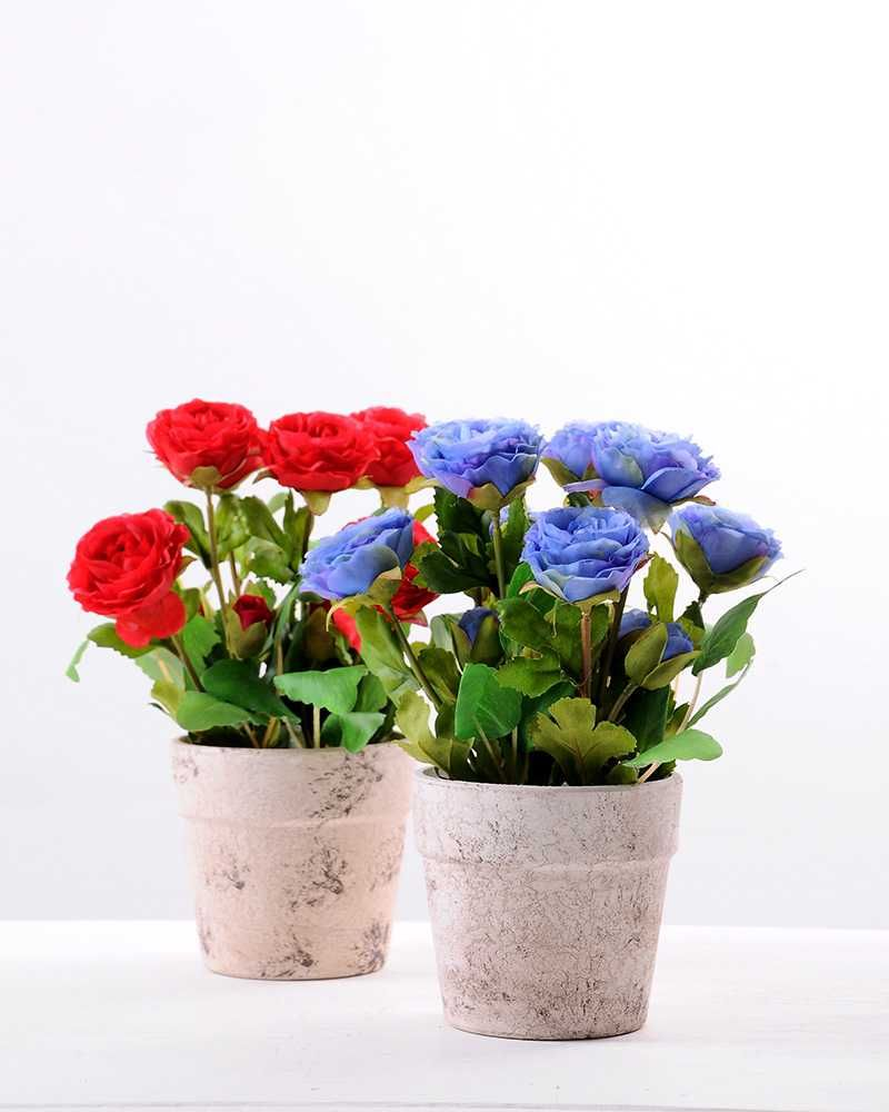 Pin By Yeahflower Arts On Artificial Potted Flowers Pinterest
