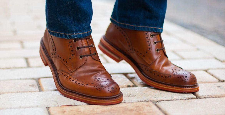 good dress boots