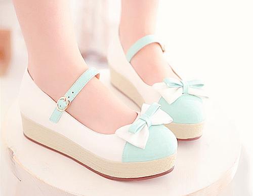 Zapatos Kawaii Buscar Con Google Tacones Zapatos