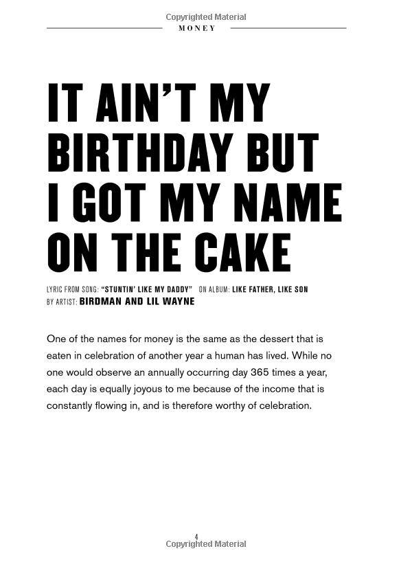 Lil Wayne S And Other Hip Hop Artists Lyrics Explained For Grandma Rap Lyrics Lyrics Great Quotes