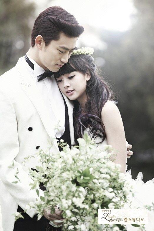 We Got Married Global Edition Selebritas Aktor Kpop