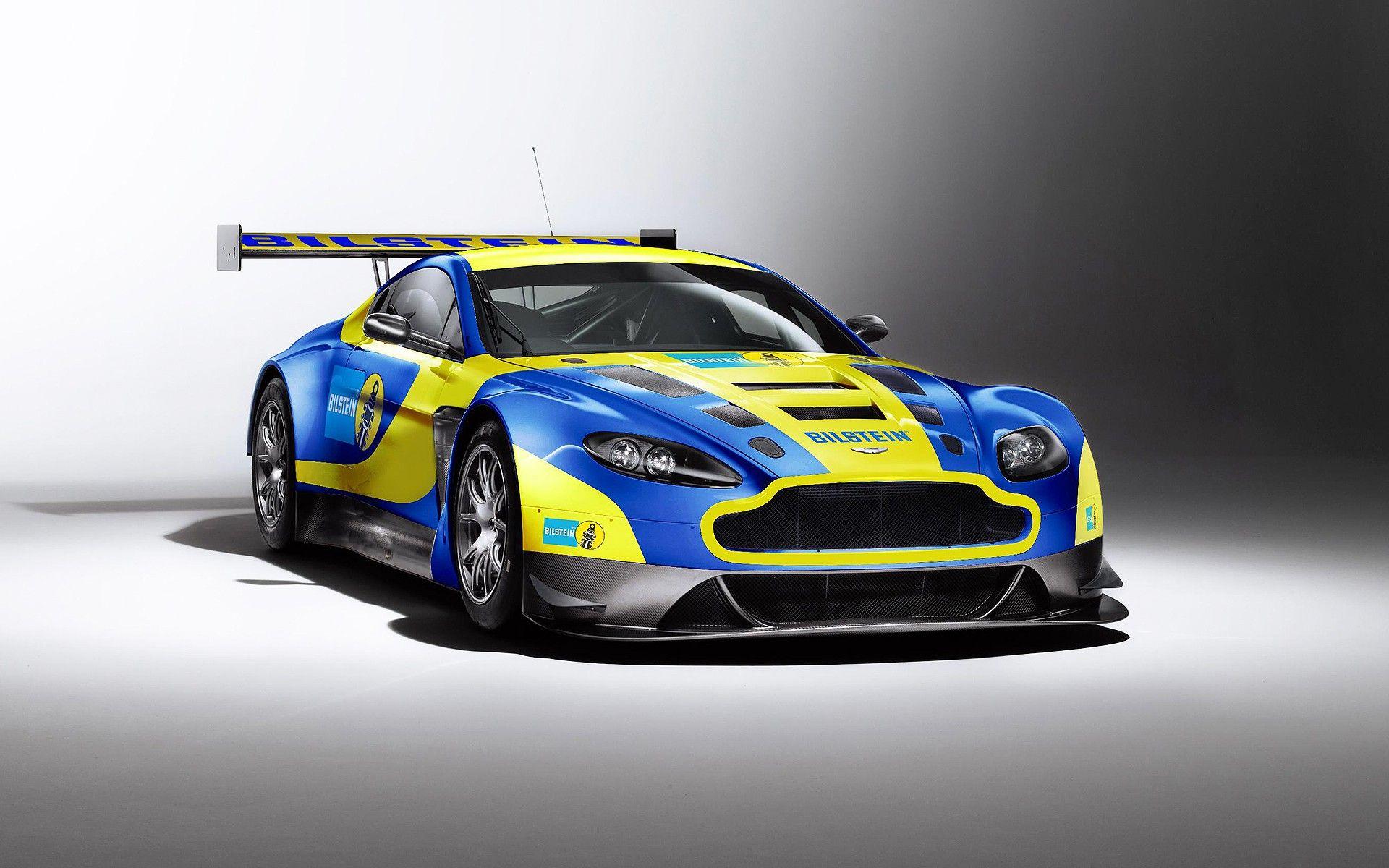 Free download aston martin racing v12 vantage gt3 full hd - Car racing wallpaper free download ...