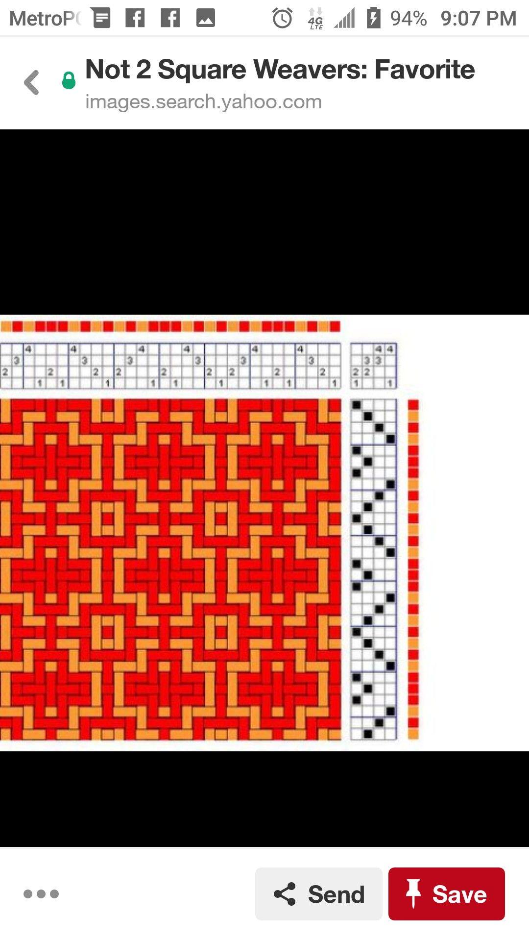Pin By Mindy Ballard On Weaving Drafts All Loom Types