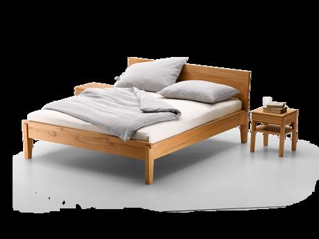 bett alpina mit betthaupt betten pinterest bett gr ne erde und schlafzimmer. Black Bedroom Furniture Sets. Home Design Ideas