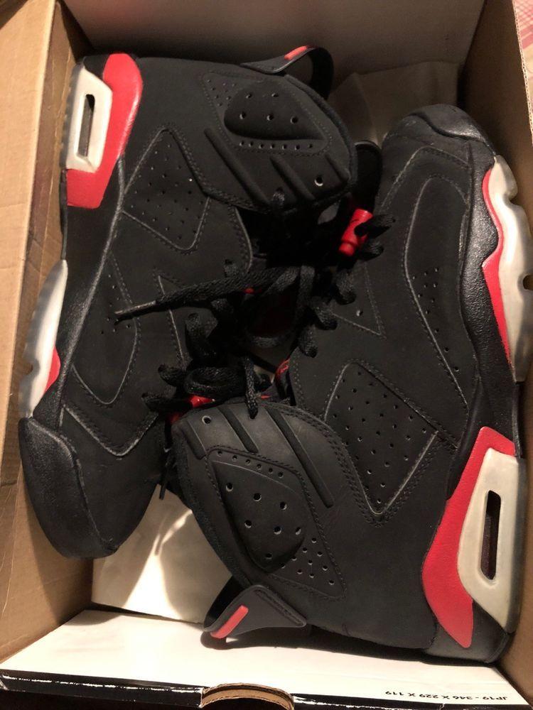 eBay  Sponsored air jordan 6 infrared 2000 OG Nike  af4b7c647a