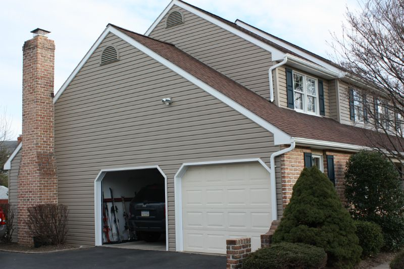 Roofing Siding P K Builders Lehigh Valley Builders Home Improvements New Homes House Exterior Exterior Paint Colors
