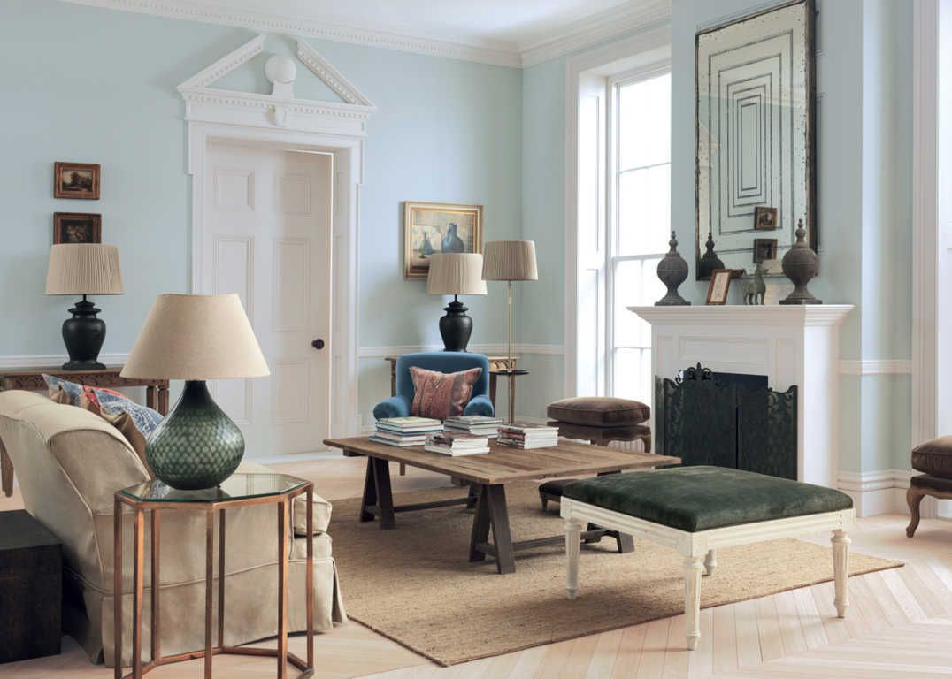 Znalezione obrazy dla zapytania georgian house interior design