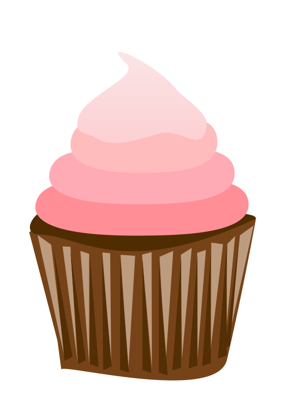 cupcake clipart free large images classroom chaos pinterest rh pinterest ie cupcake clip art free images cupcake clip art free images