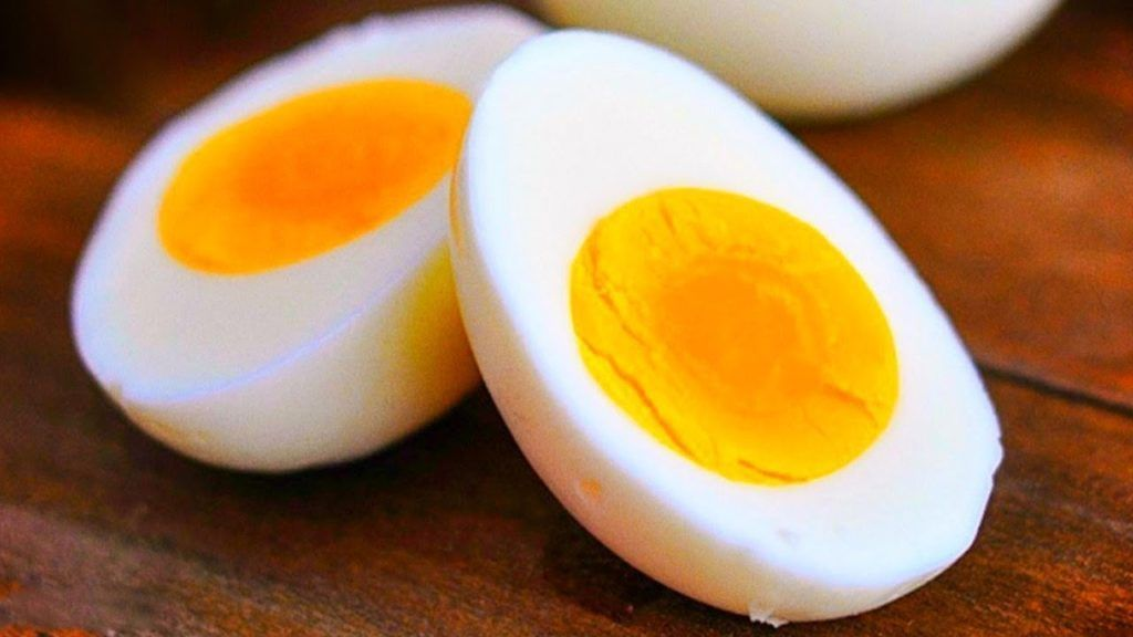 Диета «Вареные яйца». Можно сбросить 11 кг за 2 недели ...