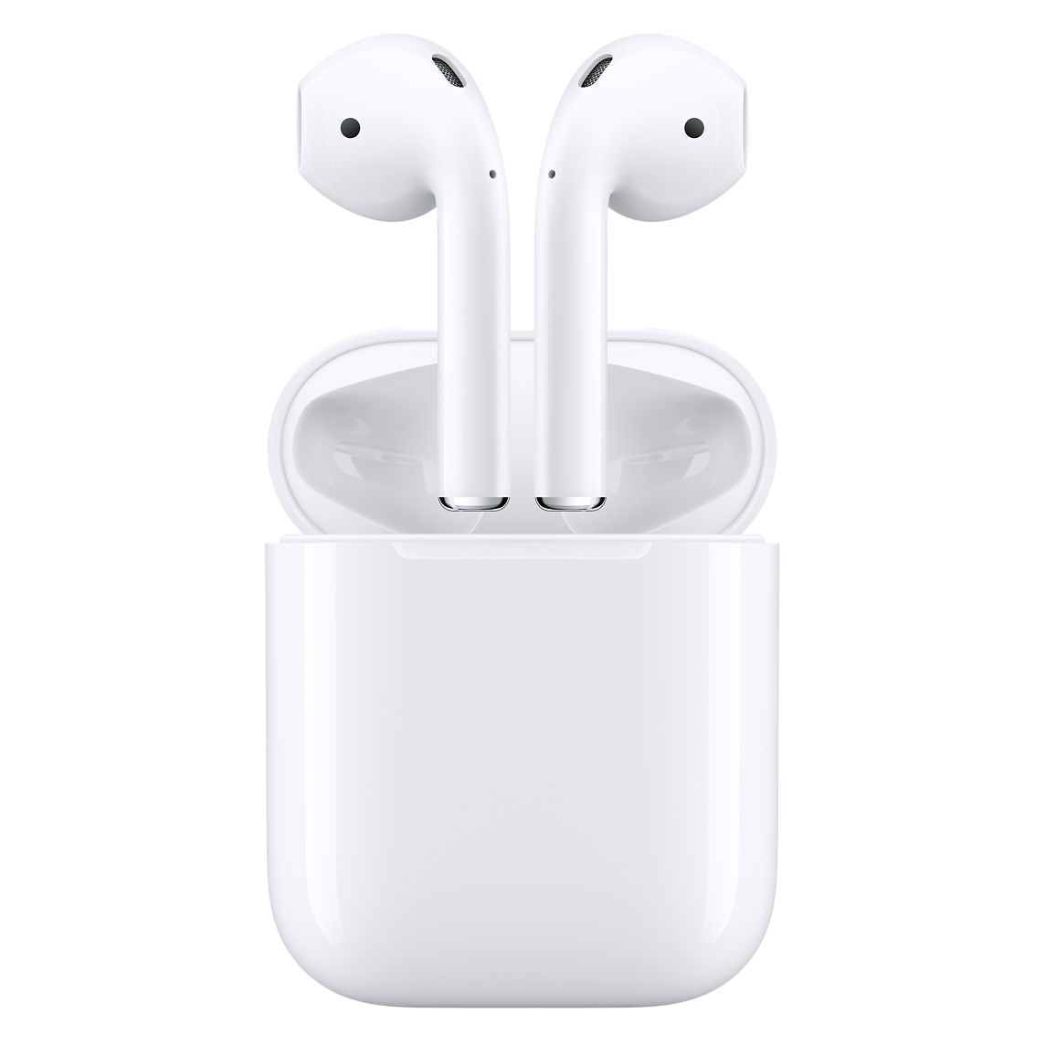 Despite Some Drawbacks Including Their Funky Look The Airpods Are The Best Value For This New Breed Of Totally Wireless Headph In 2020 Apple Products Wireless Earbuds Iphone Accessories