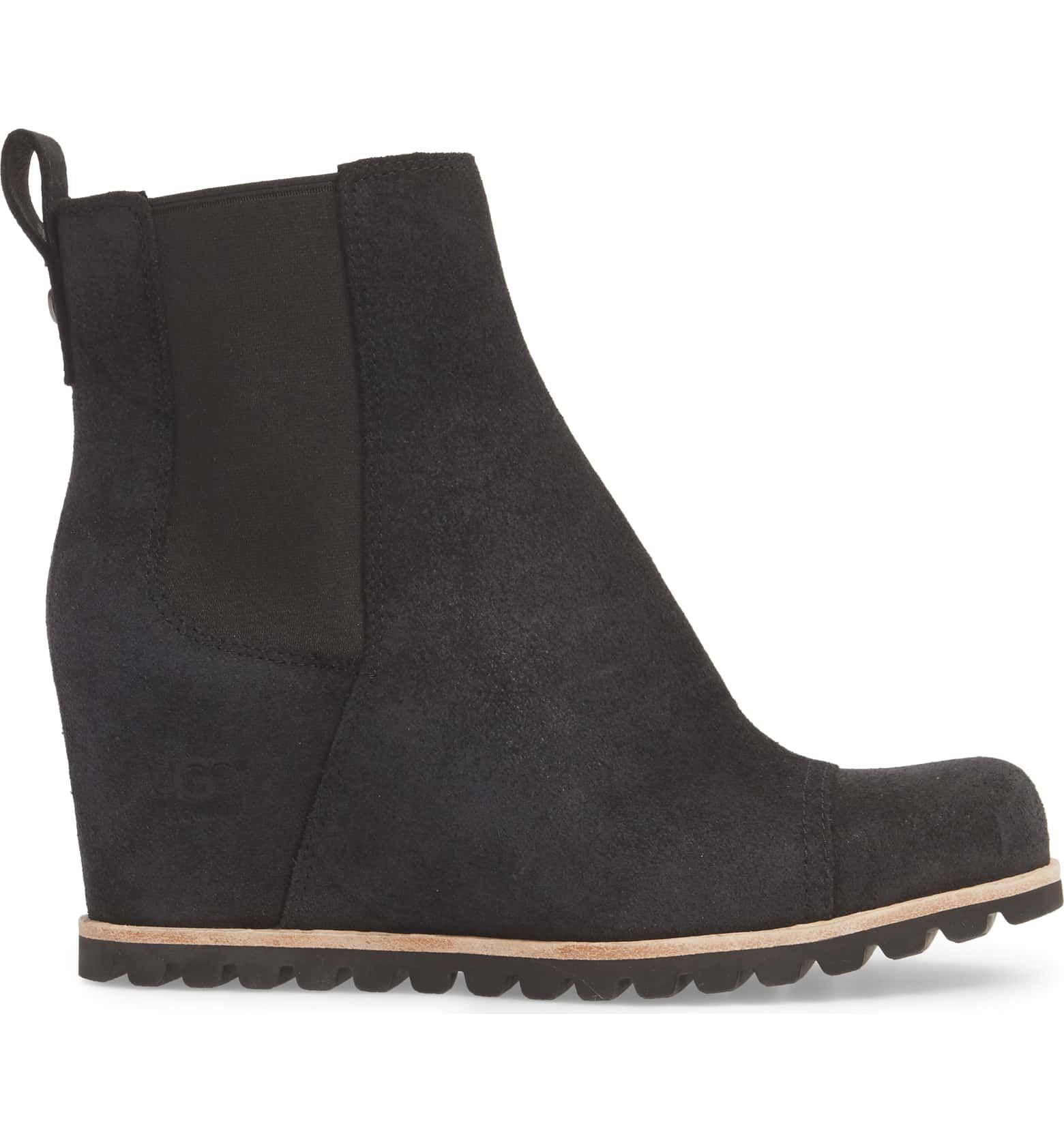 be0c700923e Pax Waterproof Wedge Boot UGG® | Addicted to Shopping | Boots, Uggs ...