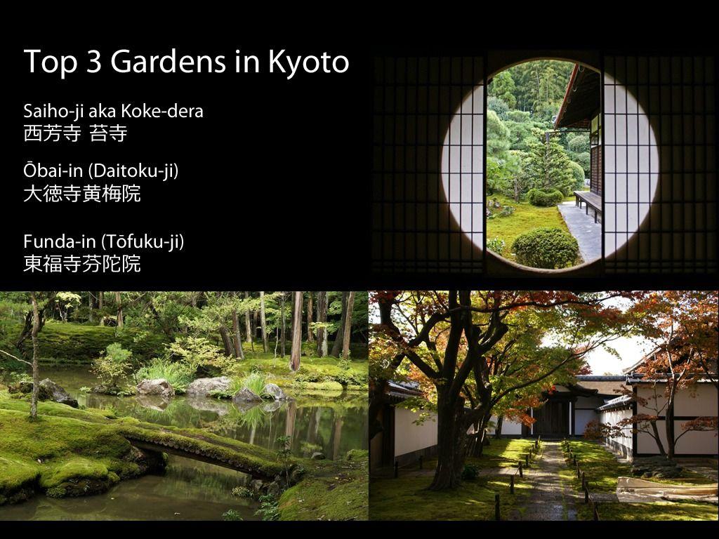 Pechakucha 20x20 7 Design Lessons From Japanese Gardens Japanese Garden School Garden Rain Garden