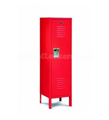 Large Kids Lockers
