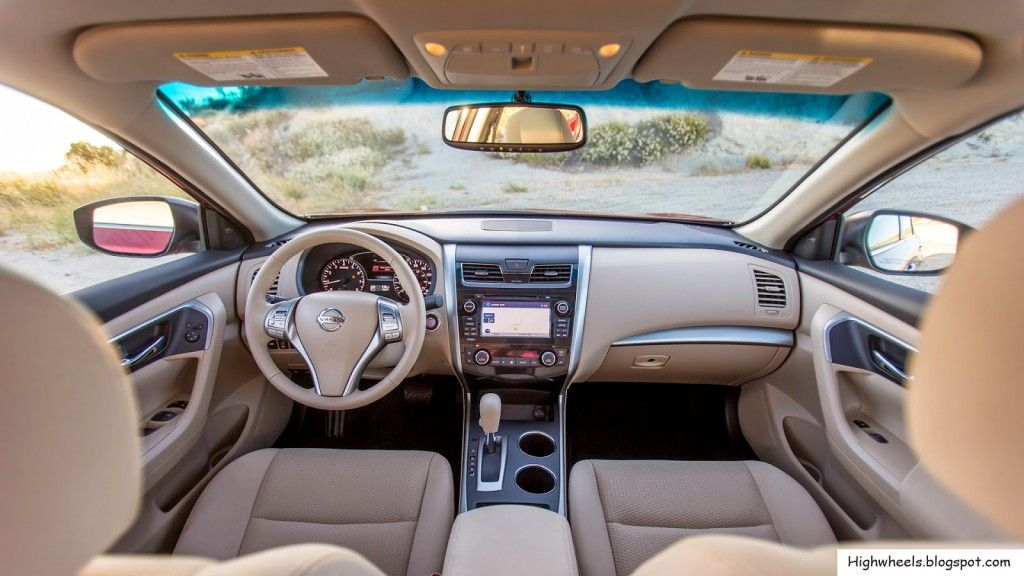 2015 Nissan Altima Interior Cabin View 34 Hastag Review Nissan Altima Altima Nissan