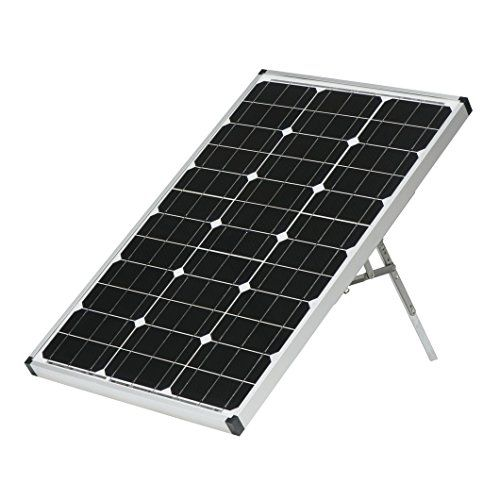 Arixsun Energy 60 Watt 12 Volt Monocrystalline Portable Solar Panel With Charge Controller 60 Watt More Info Co Solar Panels For Home Buy Solar Panels Solar