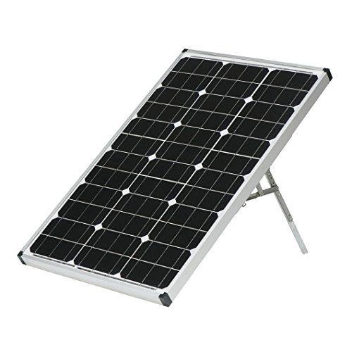 Arixsun Energy 60 Watt 12 Volt Monocrystalline Portable Solar Panel With Charge Controller 60 Watt You Can Get Solar Panels For Home Solar Buy Solar Panels