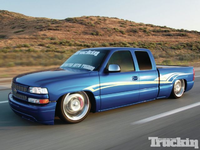 2000 Chevy Silverado Project New Guy With Images Chevy