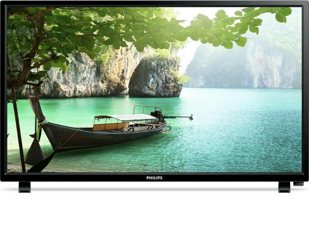Us Deals Tv Brand New Philips 24 Class 720p Led Tv 24pfl3603 F7