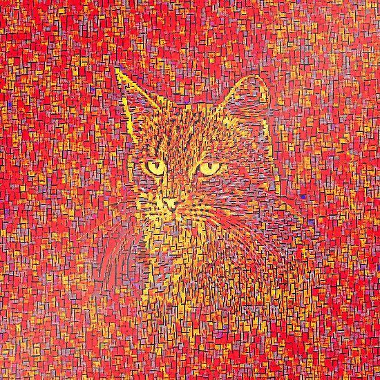 Goldenrod Crimson