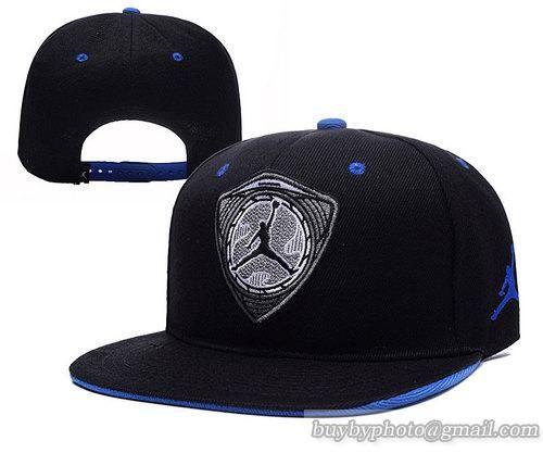 d5a7bd17 ... promo code for new design air jordan snapback hats black blueonly  us8.90 follow me