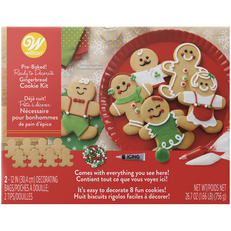 Food Gingerbread cookies, Gingerbread, Cookie decorating