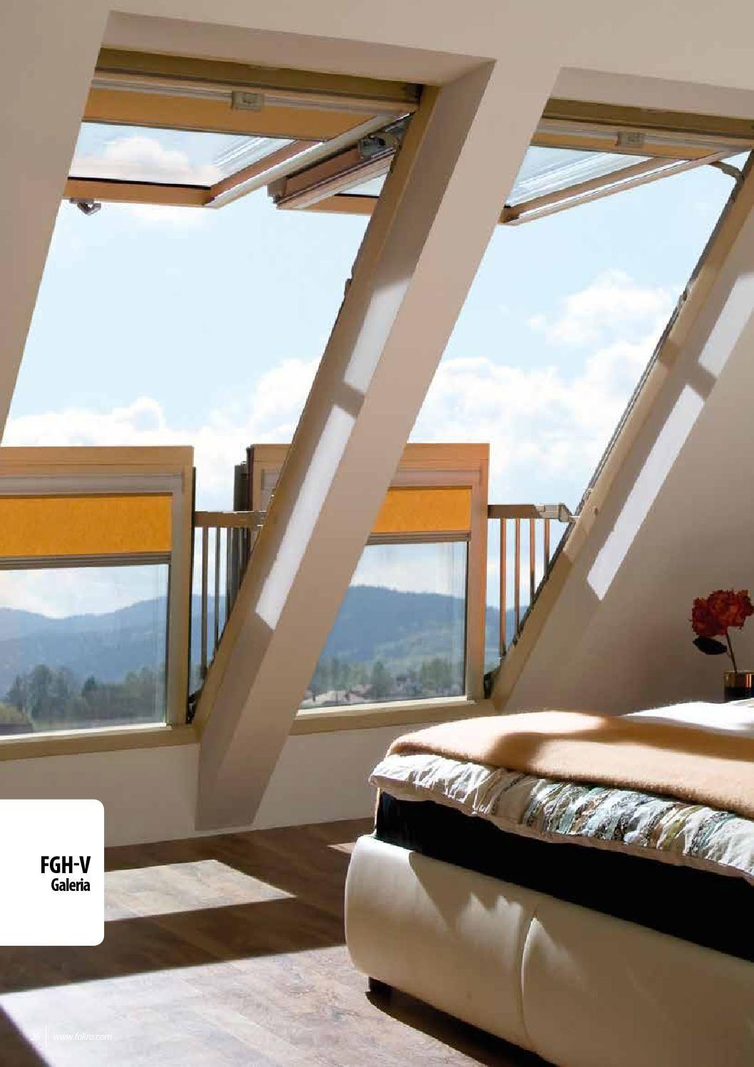 fakro design idea. Fakro Roof Windows Design Idea N