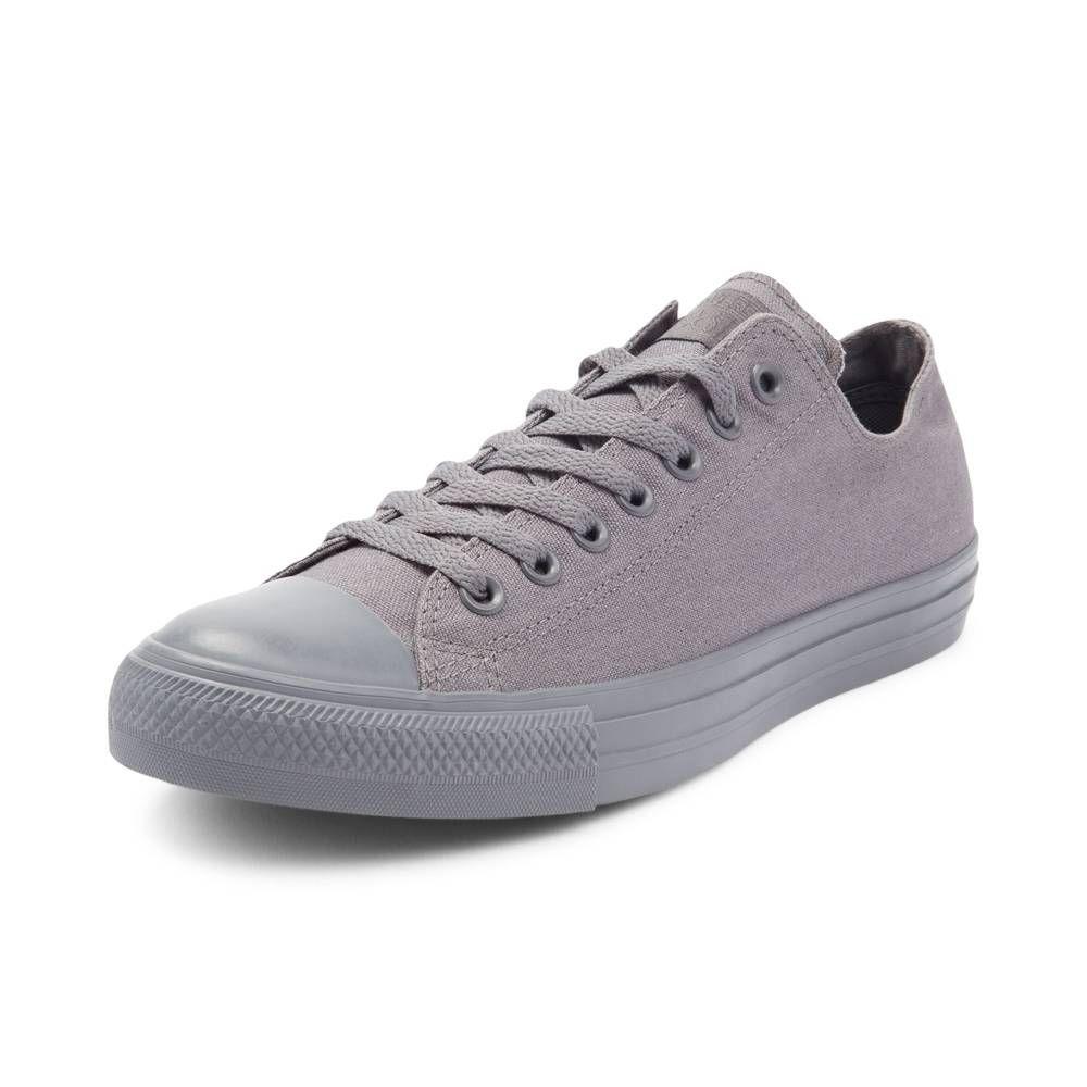 70f6b88fc4ad8c Converse Chuck Taylor All Star Lo Mono Sneaker