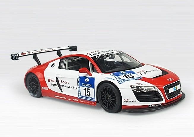 114 scale audi r8 rc model car