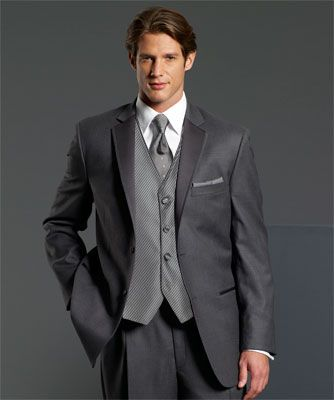 Find great deals on eBay for charcoal tie. Shop with confidence.