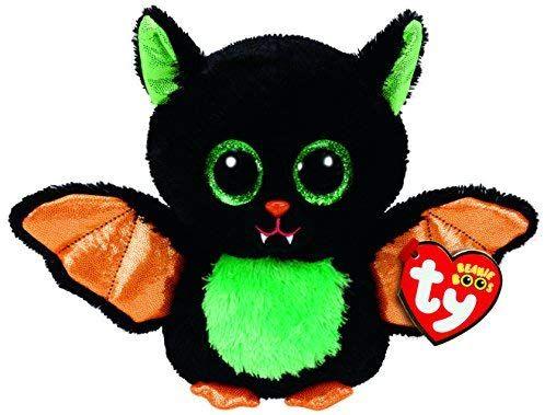 f286078362d Amazon.com  BEASTIE TY BEANIE BOOS 6 INCH  Toys   Games
